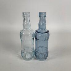 Flascherl-blau