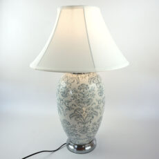 Tischlampe Philomena