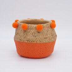 Uebertopf Hulahula orange