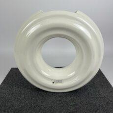 Vase rund